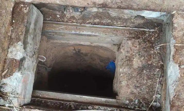 Lashkar hideout busted in Awantipora, one terrorist arrested