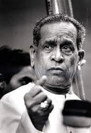 Marjala manthana Bhimsen Joshi