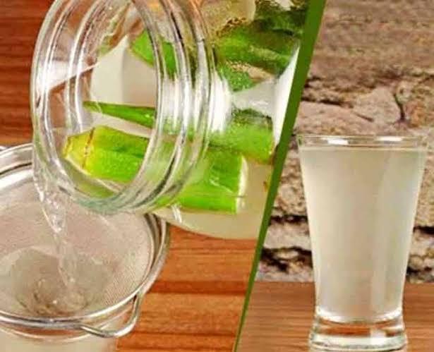 Saakshatv healthtips Okra water