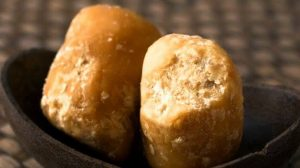 Saakshatv healthtips Onion Jaggery