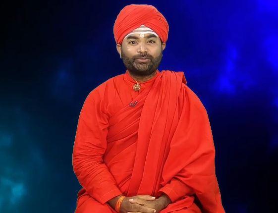 Jagadguru Shri Vachananda Swamiji